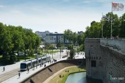 Olivier-Guitard_Chateau-Tramway_Nantes